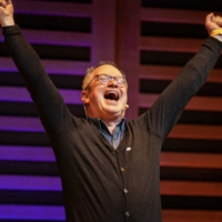 Eddie Izzard, Jo Brand and Stewart Lee Announced as Further Guests for Robin Ince's 2 Photo