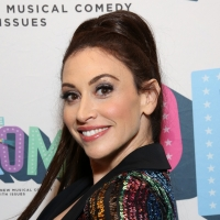 Lesli Margherita, Joey McIntyre, and More to Perform at NYMF Benefit Concert