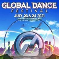 Denver's Global Dance Festival Will Return This Summer Photo