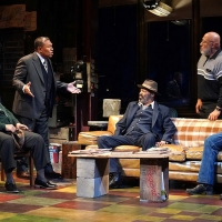 The Old Globe Announces Cast And Creatives Of August Wilson's JITNEY