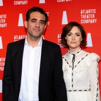 Photo Coverage: Go Inside Atlantic Theater Company's Couple's Choice Gala