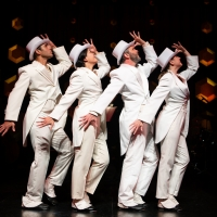 Photos: STARTING HERE, STARTING NOW at San Francisco Playhouse Photo
