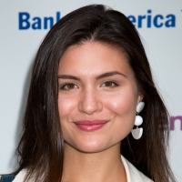 Phillipa Soo Joins Upcoming Film ONE TRUE LOVES Photo