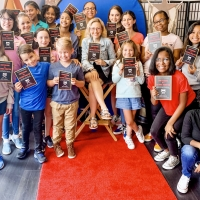 Photo Flash: Actors Connection Performing Arts Camp Returns With A Star-Studded Line- Photo