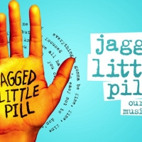 Win 2 VIP Tickets & Backstage Tour At JAGGED LITTLE PILL on Broadway