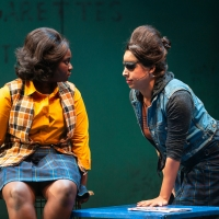 Photo Flash: First Look at LOVE IN HATE NATION at Two River Theater Photos