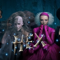 LISTEN: The National Theatre Releases Three Songs From HEX, and Confirms Cast Photo