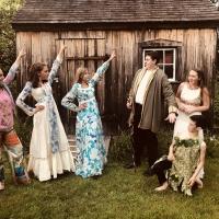 Photo Flash: Kidz Konnection Free Summer Series Closes With A Bang! Photos
