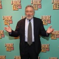 Robert De Niro & Shia LaBeouf Will Lead Drama AFTER EXILE