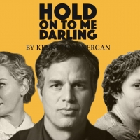 Mark Ruffalo, Michael Cera, and Gretchen Mol Will Lead HOLD ON TO ME DARLING Reading  Photo