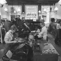 South Street Seaport Museum Announces Free Virtual Program - Bowne & Co. Stationers:  Photo