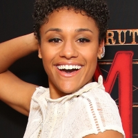 Broadway Brainteasers: Ariana DeBose Word Search! Photo