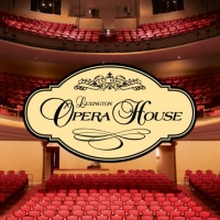 Lexington Opera House Marquee Wins Top Prize in Sign Competition Photo