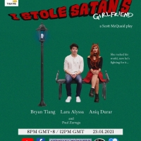 Thornhill Theatre Space Presents I STOLE SATAN'S GIRLFRIEND Photo