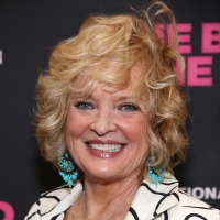 Christine Ebersole and Jazz Vocalist Thos Shipley Headline The Fortune Society's HOPE Photo
