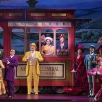 Photo Flash: First Look At HELLO, DOLLY! At Starlight!