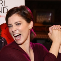 CRAZY EX GIRLFRIEND'S Rachel Bloom is Developing BADASS (AND HER SISTER), a New Show for H Photo