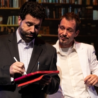 Photos: First look at Evolution Theatre Company's THE STORY OF MY LIFE Photo