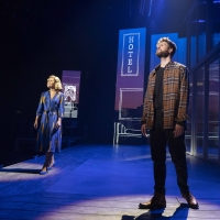 Photo Flash: First Look at SLEEPLESS, A MUSICAL ROMANCE, at the Troubadour Wembley Pa Photo