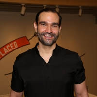 NAMI-NYC's SEEDS OF HOPE Virtual Gala Hosted by Kelly Ripa to Feature Javier Muñoz, Pepper Photo