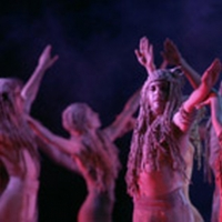 Cairo Opera Ballet Troupe Will Perform AIDA in Italy This Week Photo