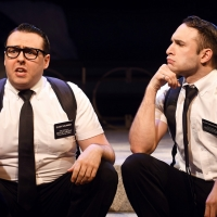Photo Flash: First Look At Pittsburgh CLO's THE BOOK OF MERMAN Photos