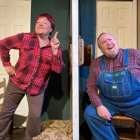 BLESS ME FATHER is Now Playing at Station Dinner Theatre Photo
