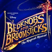 BEDKNOBS AND BROOMSTICKS Comes to Milton Keynes Next Month Photo