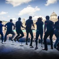 Photos: HAMILTON, FROZEN, and More Perform at WEST END LIVE 2021 Photos