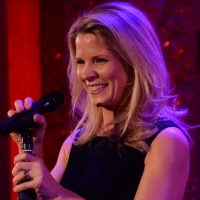 VIDEO: Watch Kelli O'Hara Kick Off STARS IN THE HOUSE Concert Series with Seth Rudets Photo