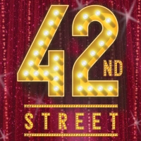 42ND STREET Opens At The REV Theatre Company Photo