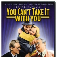 The Strand Theatre Will Stream YOU CAN'T TAKE IT WITH YOU Photo