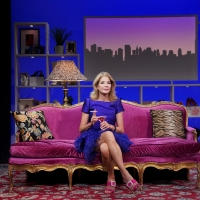 IS THERE STILL SEX IN THE CITY? Comes to The Daryl Roth Theatre This Fall Photo