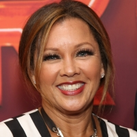 RECAP: Vanessa Williams and Darius de Haas Sang and Janai Nelson Talked About the Leg Photo