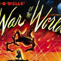 Original Script of WAR OF THE WORLDS Will Be Performed at Sutter Street Theatre. Photo