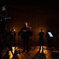 ACO Announces Year-Long Season Of Pioneering New Digital Concert Films Photo