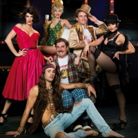 LIFE IS A CABARET Begins at the Cameri Theatre Photo