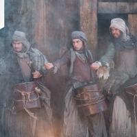 Photo Flash: The Lord Chamberlain's Men Presents MACBETH Photos