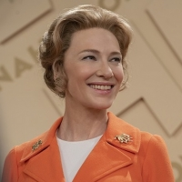 Photo Flash: Get a First Look at Cate Blanchett, Rose Byrne in MRS. AMERICA on FX Photos