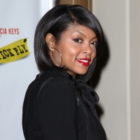 Taraji P. Henson Chats About Playing Miss Hannigan in ANNIE LIVE! Photo