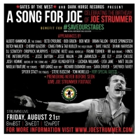 Video: Gates of the West & Dark Horse Records present 'A Song For Joe: Celebrating Th Photo