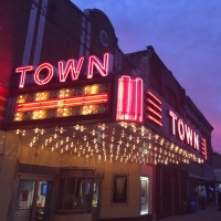 Chillicothe Town Theatre Reopens With $1 Movies This Weekend Photo