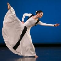 Martha Graham Dance Company Announces Special Martha Matinee, April 10 Photo