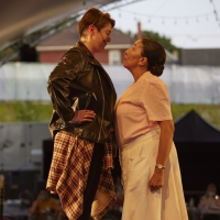 Photos: THE REZ SISTERS Opens Tonight at the Stratford Festival Photos