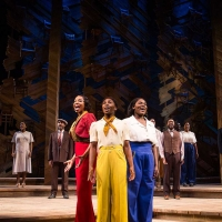UN DÍA COMO HOY: THE COLOR PURPLE se estrenaba en Broadway Photo