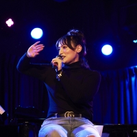 Photo Flash: Eden Espinosa UNPLUGGED AND UNPLANNED In Residence At The Green Roo Photos