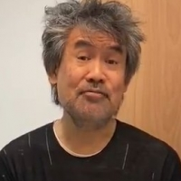 David Henry Hwang Joins #WashTheHate Against Anti-Asian Bigotry Photo