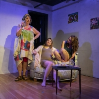 Photo Flash: The Shrill Collective Presents A PERIOD PIECE Photos