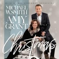Amy Grant, Michael W. Smith Reunite For Seven Christmas Performances Across U.S. Photo
