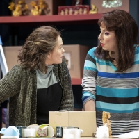 Photo Flash: First Look At BE HERE NOW At Everyman Theatre